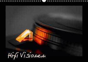 Hifi Visionen