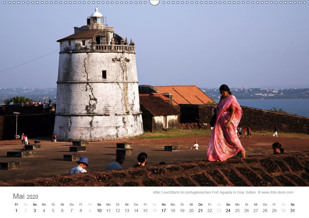 Faszination Schifffahrt - Meere und Hafenstädte (Wandkalender 20 - zum Schließen ins Bild klicken