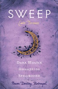 Dark Magick, Awakening, and Spellbound