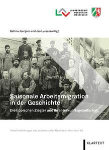 Saisonale Arbeitsmigration in der Geschichte