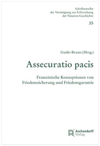 Assecuratio Pacis