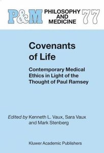 Covenants of Life