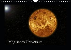 Magisches Universum