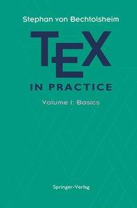 TEX in Practice