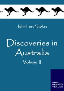 Discoveries in Australia 2