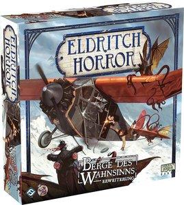 Eldritch Horror: Berge des Wahnsinns (Spiel)
