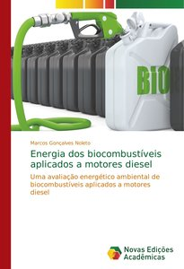 Energia dos biocombustíveis aplicados a motores diesel