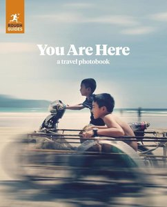 Rough Guides: You Are Here