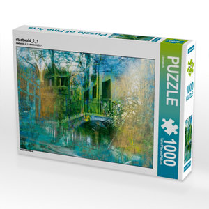 stadtwald_2_1 1000 Teile Puzzle quer