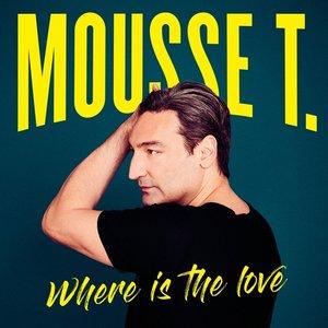 Where Is The Love (Das Neue Album)