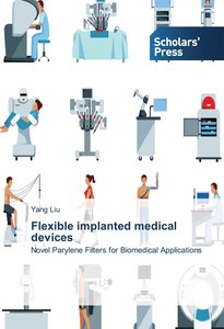 Flexible implanted medical devices