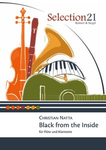 Black from the Inside