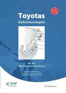 Toyotas Geheimrezepte für die Mitarbeiterführung