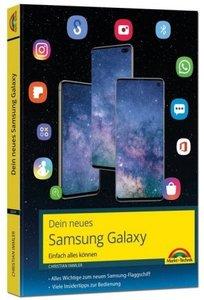 Dein neues Samsung Galaxy Smartphone mit Android 10 - Einfach al