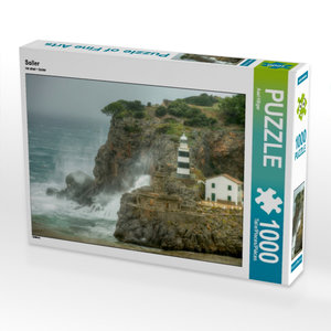 Soller 1000 Teile Puzzle quer