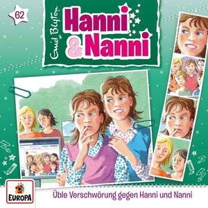 Hanni und Nanni 62 Üble Verschwörung gegen Hanni und Nanni