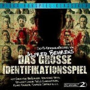 Das grosse Identifikationsspie