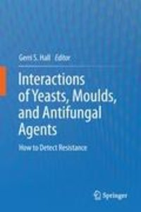 Interactions of Yeasts, Moulds, and Antifungal Agents