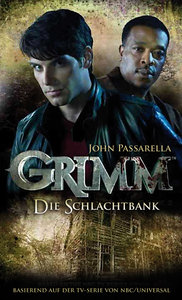 Grimm 2: Die Schlachtbank