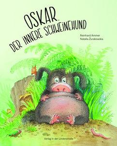 Oskar, der innere Schweinehund