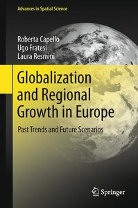 Globalisation and Regional Growth in Europe