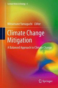 Climate Change Mitigation