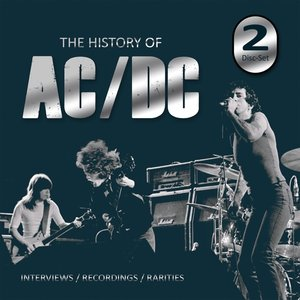 AC/DC-The History Of