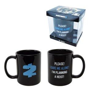 Payday 2 - Tasse - Planning