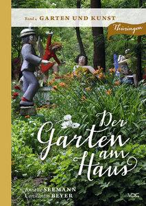 Der Garten am Haus - Garten und Kunst