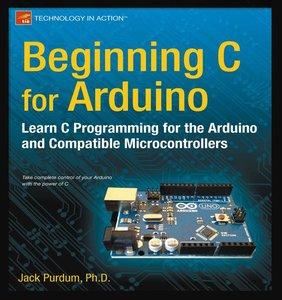 Beginning C for Arduino