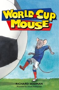 World Cup Mouse