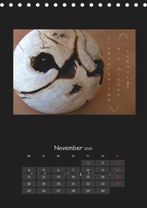 Haiga (Tischkalender 2019 DIN A5 hoch)