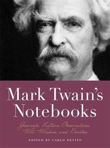 Mark Twain's Notebooks