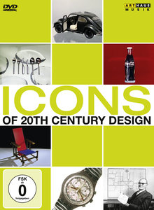 Icons of the 20th Century