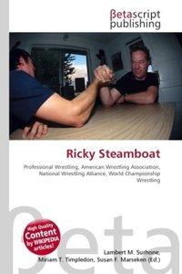 Ricky Steamboat