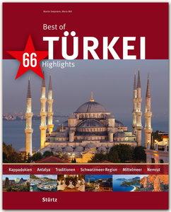 Best of Türkei - 66 Highlights
