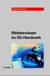 Meisterwissen im Kfz-Handwerk