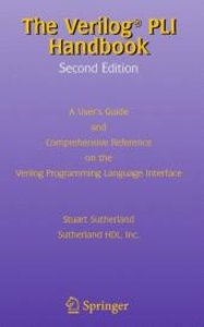 The Verilog PLI Handbook