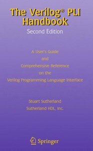 The Verilog PLI Handbook