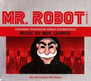 Mr.Robot Season 1 Vol.2/Orig.TV Series Soundtr.