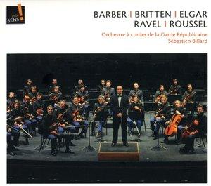 Musik für Streichorchester