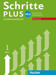 Schritte plus Neu 1 - Österreich. Deutsch als Zweitsprache - Leh