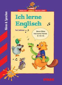 Jenkinson, P: Ich lerne Englisch mit Benni Biber