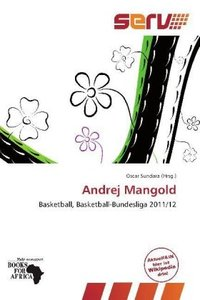 ANDREJ MANGOLD