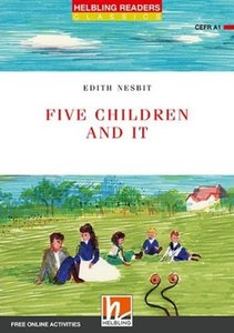 Five Children and It, Class Set