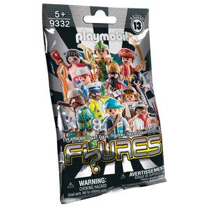 PLAYMOBIL-Figures Boys Serie 13i.Display