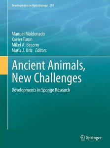 Ancient Animals, New Challenges