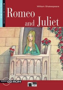 Shakespeare, W: Romeo and Juliet/Buch mit Audio-/CD-ROM