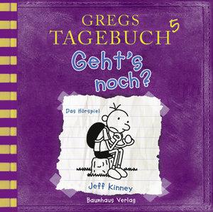 Gregs Tagebuch 5 - Geht\'s noch?