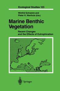Marine Benthic Vegetation
